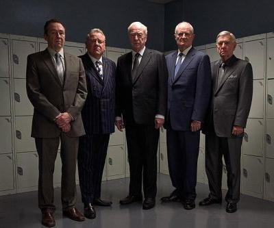 Michael Caine Heist Movie King of Thieves Acquired by Saban