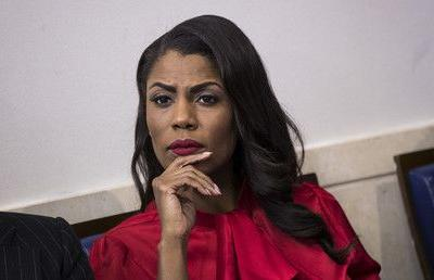 Omarosa's tape from inside the Situation Room fuels massive freakout over security