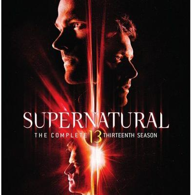 'Supernatural' Season 13 Blu-ray and DVD Release Date and Details