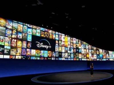 Disney+ Shows: A List of Everything Announced For Disney's Streaming Service