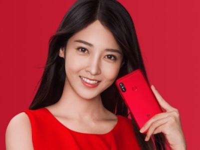 Xiaomi Redmi 6 pro with with 5.84-inch FHD+ 19:9 notched display, AI dual rear cameras, 4000mAh battery announced