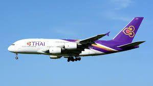 Thai Airways cancels few flights to Hong Kong as typhoon Mangkhut nears