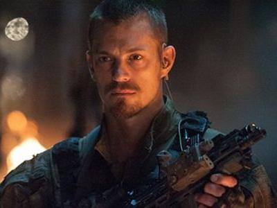 Joel Kinnaman to Return as Rick Flag in The Suicide Squad!