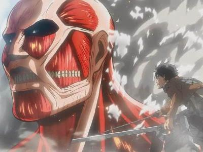Attack On Titan And 6 Other Great Anime TV Shows Available Right Now On Netflix