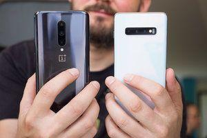 Samsung and Apple can't keep up with OnePlus