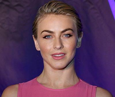 Julianne Hough Just Got the Trendiest Haircut Everyone Will Be Wearing For Fall