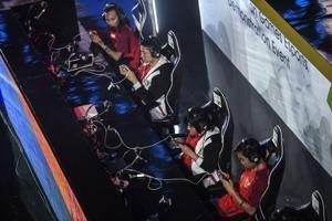 Esports into Asian Games; Could the Olympics be next?