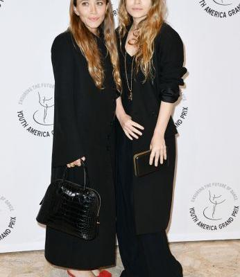 Mary-Kate Olsen's Unexpected Red Carpet Shoes Are Ridiculously Chic