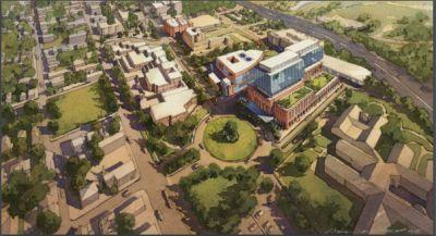 MetroHealth plans to borrow $1.25 billion to build new hospital, transform campus