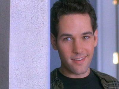 During Clueless Cast Reunion, Paul Rudd Finally Explained Why He Never Ages