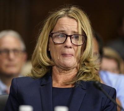 Here's Where To Send A Letter To Christine Blasey Ford To Show Your Appreciation