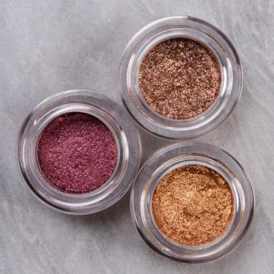 Hourglass Holiday 2019 Scattered Light Trio Review & Swatches