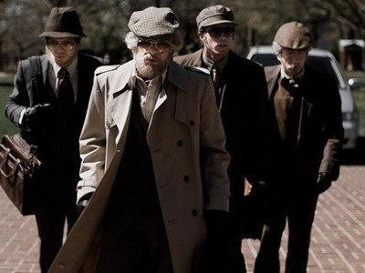 'American Animals' Review: A Quasi-True Story of An Art Audacious Heist