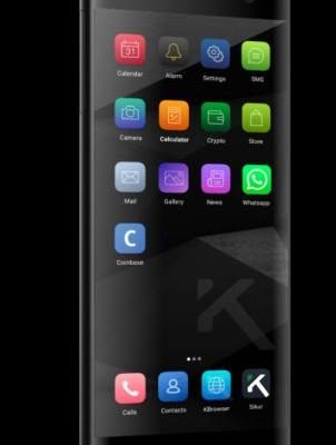 Sikur Launches Sony-Based Secure Android Smartphones, SikurPhone XZ1 & XA2