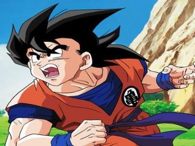 Dragon Ball Video Game Project Z Will Feature a 'New and Nostalgic Dragon Ball World'