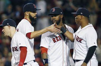 Price goes all the way in Red Sox's 6-2 win over Orioles
