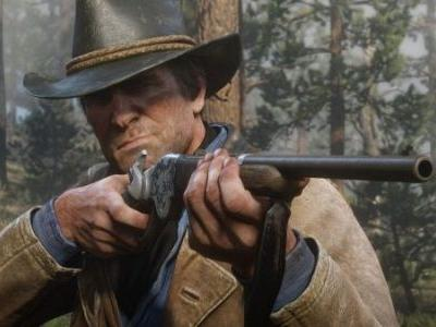 Red Dead Redemption 2 features over 50 unique weapons and a wide-range of customization options