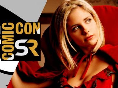 Buffy The Vampire Slayer TV Reboot In The Works With Black Actress