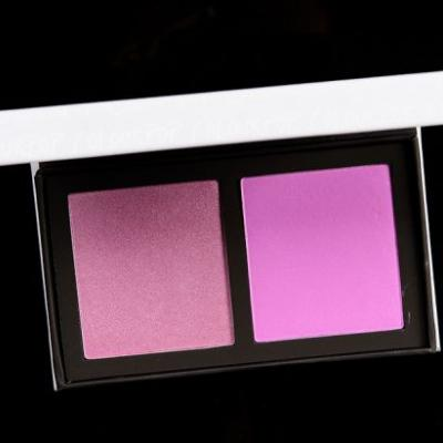 Colour Pop Winging It Pressed Powder Face Duo Review, Photos, Swatches