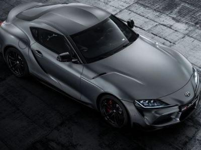 The New, 335bhp A90 Toyota Supra Is Finally Here