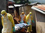Nineteen people have died in the Democratic Republic of Congo's Ebola outbreak