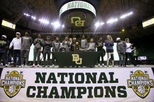 Baylor women might not have to wait 7 years for next title