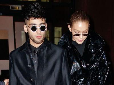 An Epic Timeline Of Zayn Malik And Gigi Hadid's Romance, Because They Will Always Be CoupleGoals