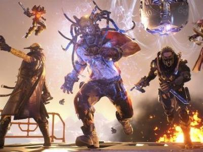 Cliff Bleszinski Says He's 'Never' Making Another Game in Response to Tweet About LawBreakers