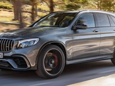 Mercedes-Benz Set To Claim The Luxury Sales Crown In The U.S