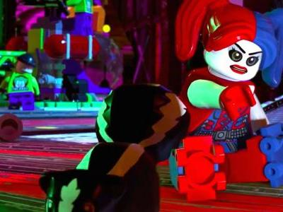 LEGO DC Super-Villains Guide: Vehicle Unlocks And All Collectibles