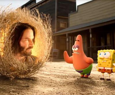 Stream It Or Skip It: 'The SpongeBob Movie: Sponge on the Run' on Paramount+, the Latest Splash of Admirable Madness From the Longstanding Franchise