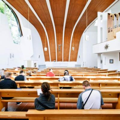 Alvar Aalto and the Use of Timber: From Stools to Ceilings and Structures