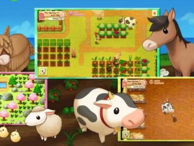 Harvest Moon: Light of Hope ported to Android, still no microtransactions