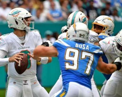 Miami Dolphins vs. Washington Redskins - 10/13/19 NFL Pick, Odds, and Prediction