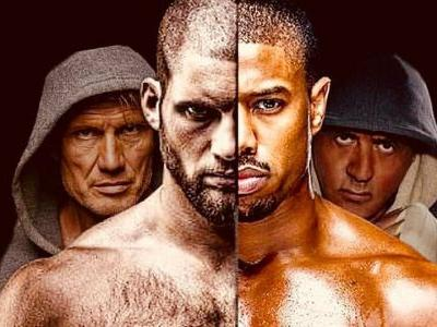 Creed 2 Trailer: Creed vs. Drago, Round 2