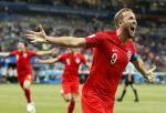 World Cup: Kane's brace gives England World Cup win over Tunisia