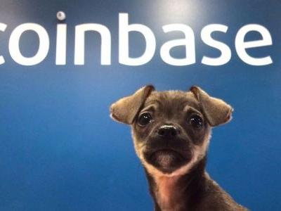 Crypto firm Coinbase is opening a Dublin office as 'Plan B' for Brexit