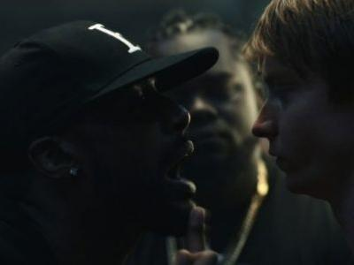 The Incredible Rap Battle Comedy 'Bodied' is Getting a Theatrical Release Later This Year
