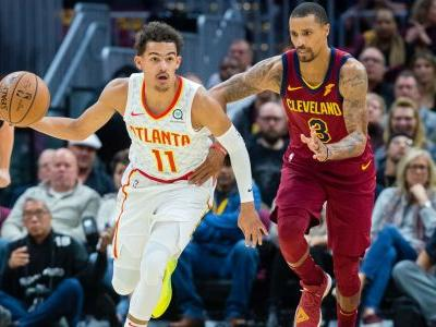 NBA wrap: Trae Young leads Hawks to first win; Thunder falls in Russell Westbrook's return