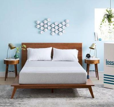 Wildly popular mattress startup Leesa is offering up to $235 off a new mattress for Memorial Day