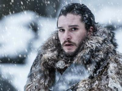 Game of Thrones Star Says He 'Knows Everything' About Season 8