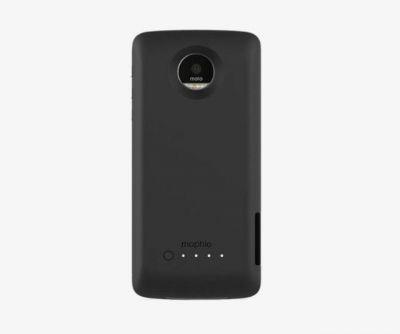 Motorola Unveils Mophie Battery Pack & Incipio Car Dock Moto Mods