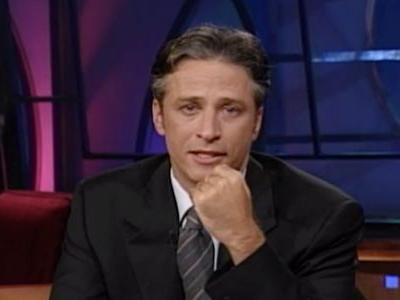 Jon Stewart's powerful 9/11 monologue from 2001 is going viral again after he slammed Congress for failing to help first responders