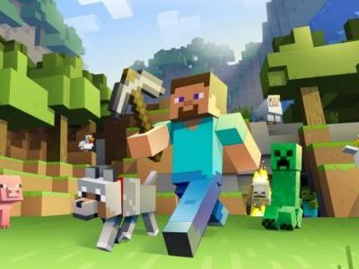 The MINECRAFT Movie Has Found Its Director