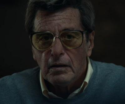 Watch Al Pacino Debut As Joe Paterno In HBO's First 'Paterno' Movie Trailer