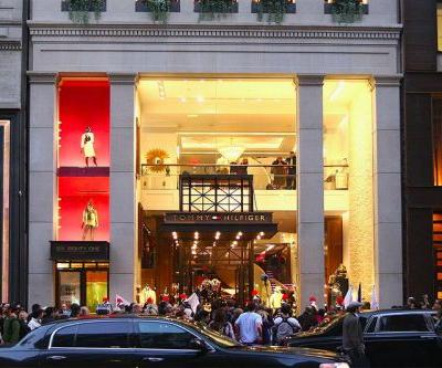Tommy Hilfiger Will Shut Fifth Avenue Global Flagship Store Soon
