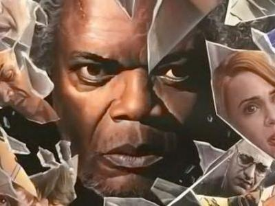 M. Night Shyamalan's 'Glass' is the Movie That Comic-Con Made Possible