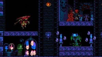 First Trailer Revealed For Shovel Knight Expansion Specter Of Torment