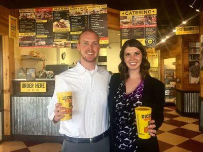 Dickey's Barbecue Pit Expands in Arizona: New Location Opens in Phoenix