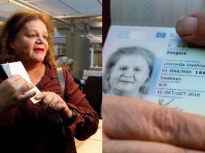 Netherlands becomes first country to issue gender-neutral passport